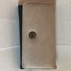 Stone Mountain Tri Fold Wallet